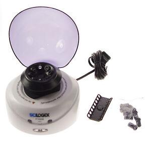 100-240V-5000RPM-Microcentrifuge-D1008-Mini-Centrifuge-Economic