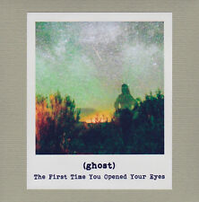 (ghost) ‎– The First Time You Opened Your Eyes NEW Sound In Silence ‎CD ALBUM