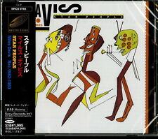Star People [Remaster] by Miles Davis (CD, Jul-2001, Sony)
