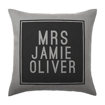 Jamie Dornan Cushion Pillow Cover Case Gift