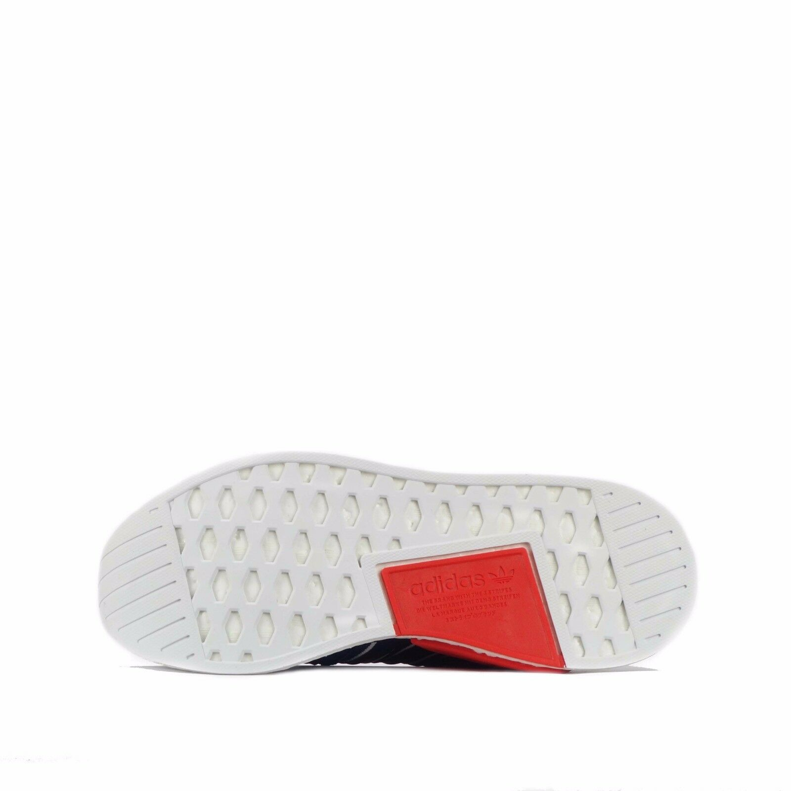 Adidas NMD_R2 HERREN SCHUHE SCHUHE SCHUHE MARINEBLAU weiß ba91b8
