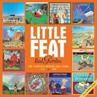 Rad Gumbo: The Complete Warner Bros. Years 1971-1990 [Box] by Little Feat (CD, Feb-2014, 13 Discs, Rhino (Label))