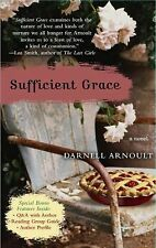 Sufficient Grace: A Novel-ExLibrary