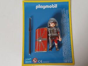 Playmobil-Coleccion-Centurion-Romano-Legionario-Roma-con-Armas-Coleccion-NUEVO