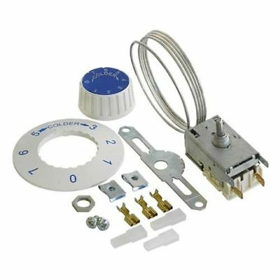Hoover Candy Compatible Cellier Thermostat Réfrigérateur Kit Vc1 Doubles 2019 Official