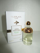 GUERLAIN - Aqua Allegoria Bergamote Calabria mit Box 7,5ml EdP