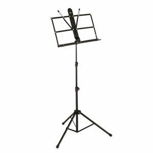 Koda-BS04-Music-Stand-with-Bag-Adjustable-Sheet-Stand