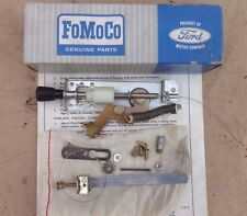 NOS 1965 Ford THROTTLE CONTROL KIT Original OEM cruise galaxie fairlane mustang