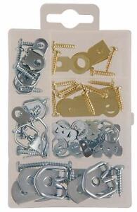 The-Hillman-Group-591510-Small-D-Ring-Hanger-Kit-30-Pack