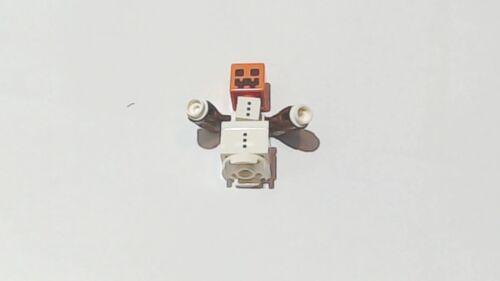 LEGO Minifig figurine personnage Minecraft  creeper golem choose model
