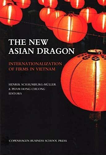 The New Asian Dragon - New Book Busquet, Josep