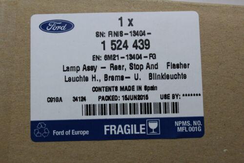 Original Rückleuchte rechts außen Ford Galaxy Baujahr 3//2006-3//2010 1524439