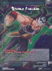 Lien vers le Futur EX01-03 VF//FOIL Dragon Ball Super Card Game Trunks