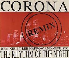 Corona Rhythm of the night (Remix, #zyx7262) [Maxi-CD]