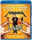 Mission to Lars 5021123152730 Blu-ray Region B
