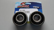 "All Balls Wheel Bearings for Harley-Davidson 2000 & Later with 3/4"" Axle 530504"