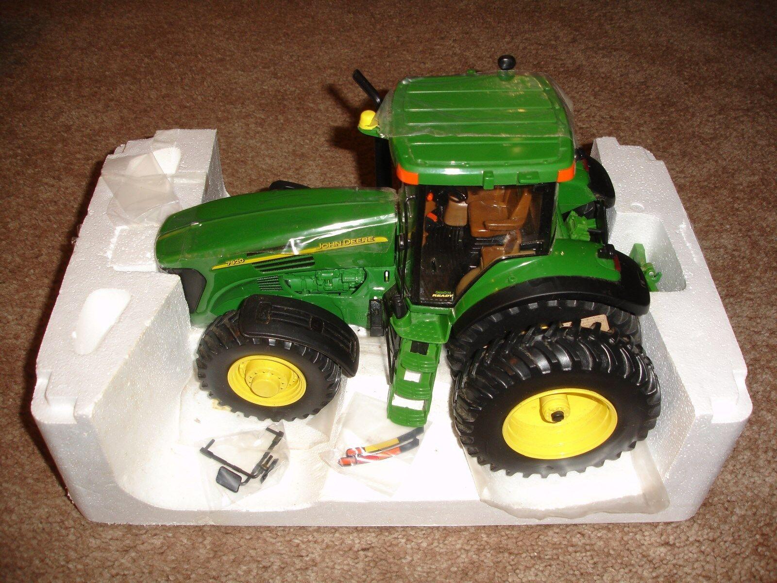 nuovo stile 1 16    john deere 7920 giocattolo tractor  online al miglior prezzo