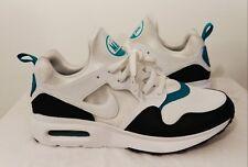 item 4 New Nike Air Max Prime Running Shoes Men s SZ 12 White Black Turbo  Green -New Nike Air Max Prime Running Shoes Men s SZ 12 White Black Turbo  Green d1d8753c0