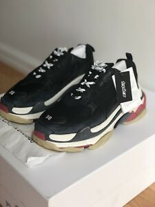 Balenciaga Triple S Zapatillas Verde en Bs As G B A Oeste