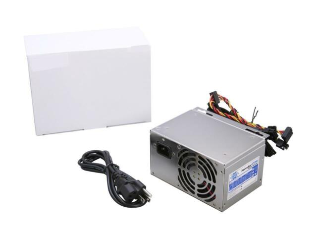 Athena Power AP-MPS3ATX47EP Hercules 470W Micro PS3 20+4Pin EPS-12V Power Supply