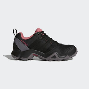 Adidas Pink Uk Terrex 6 Ax2r Women Black Shoes pzrpqw