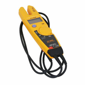 FLUKE-T5-1000-Voltage-Continuity-Current-Electrical-Tester-Multimeter-15B-17B-AU