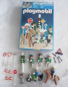 Playmobil 3494 Polizei Set mit OVP - Berlin, Deutschland - Playmobil 3494 Polizei Set mit OVP - Berlin, Deutschland