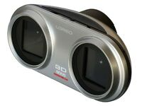 Loreo 3d Lens -for Nikon / Fuji -3d Pictures With Your 3/4 Frame Digital Camera