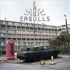 Eagulls [Digipak] by Eagulls (CD, Mar-2014, Partisan (Label))