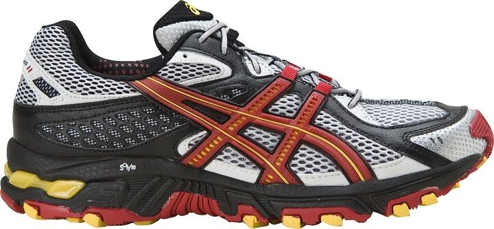 ASICS Trial Gel Trabuco 13 Mens Trial ASICS Runner RRP $180 Now Only $164.20 (9321) 73f4c6