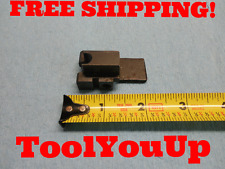 Kennametal Sb4187l Left Hand Indexable Cut Off Grooving Blade Tool Holder Lh