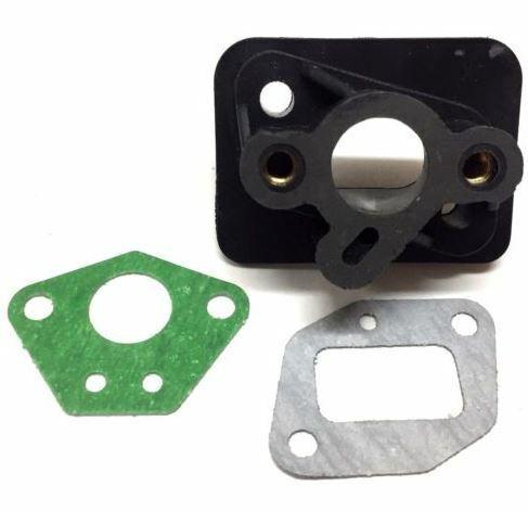 Carburetor Insulator Isolator For John Deere Part# 0797032
