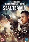Behind Enemy Lines 4 - Seal Team Eight 5039036065467 DVD Region 2