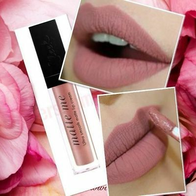 Sleek Matte Me Ultra Smooth lipcream lipstick - Birthday Suit