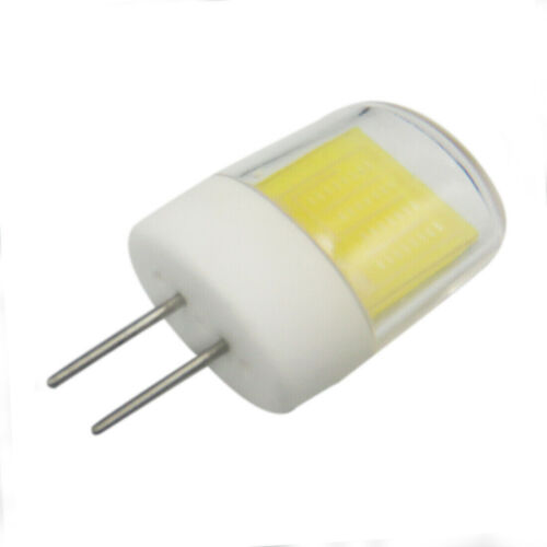 G4 GU4.0 LED Light Bulb 3W COB 1511 Flat Lights Ceramics Lamp 110V//220V