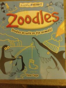 Childrens-Book-Doodles-by-Peter-Coupe-Arcturus-2010