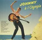 a L'olympia 12 Inch Analog Johnny HALLYDAY LP Record