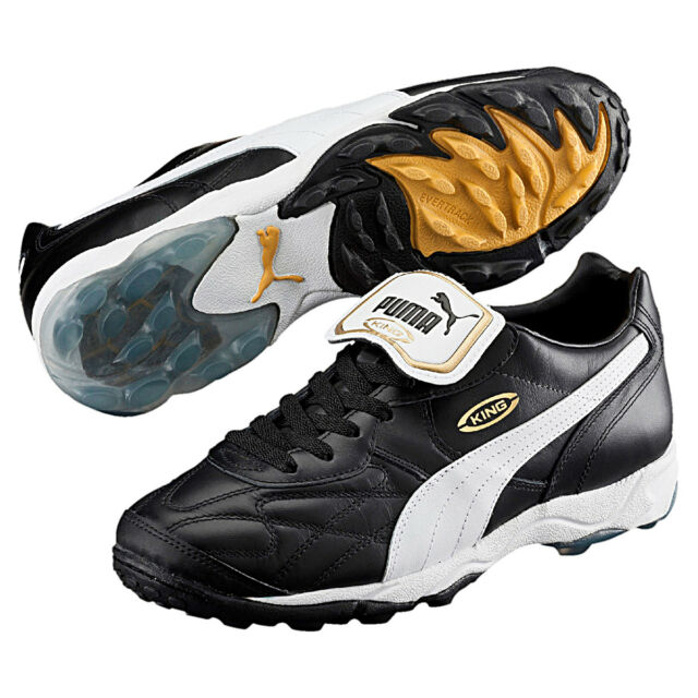 066217ffc09fef Puma Football Boots King All-Round Tt Leather 170119 01 Football Indoor  Men s