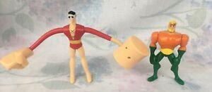 "Dc Comics Plastic Man 2010 de McDonald Justice League Action 4/"""