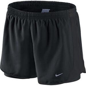 Offre magasin rabais Noir Short Nike Femmes Ebay résistant à l'usure jeu acheter obtenir meilleur authentique TX9ed