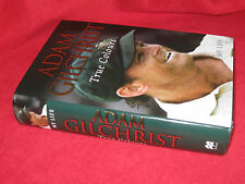 TRUE COLOURS My Life Adam Gilchrist Aust cricket legend Hb Pure Emotion aWeSoMe!