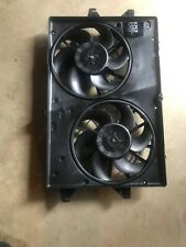 Dual Radiator A//C Air Conditioning Cooling Fan for Contour Cougar Mystique