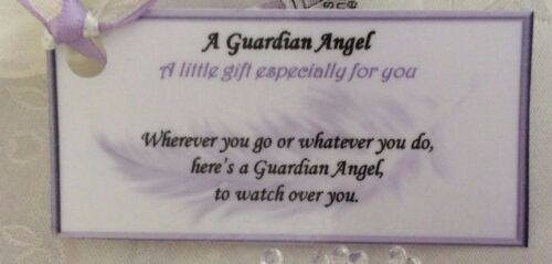 Guardian Angel gift for great grandchild god daughter i love you Birthday gift