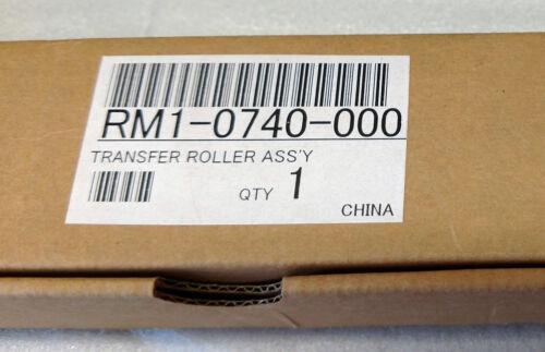 RM1-0740-000 HP OEM Printer Transfer Roller New In Box  HPLJ 3500 Series