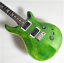 thumbnail 2 - Paul Reed Smith PRS Custom 24-08 Emerald Electric Guitar Shipped from Japan