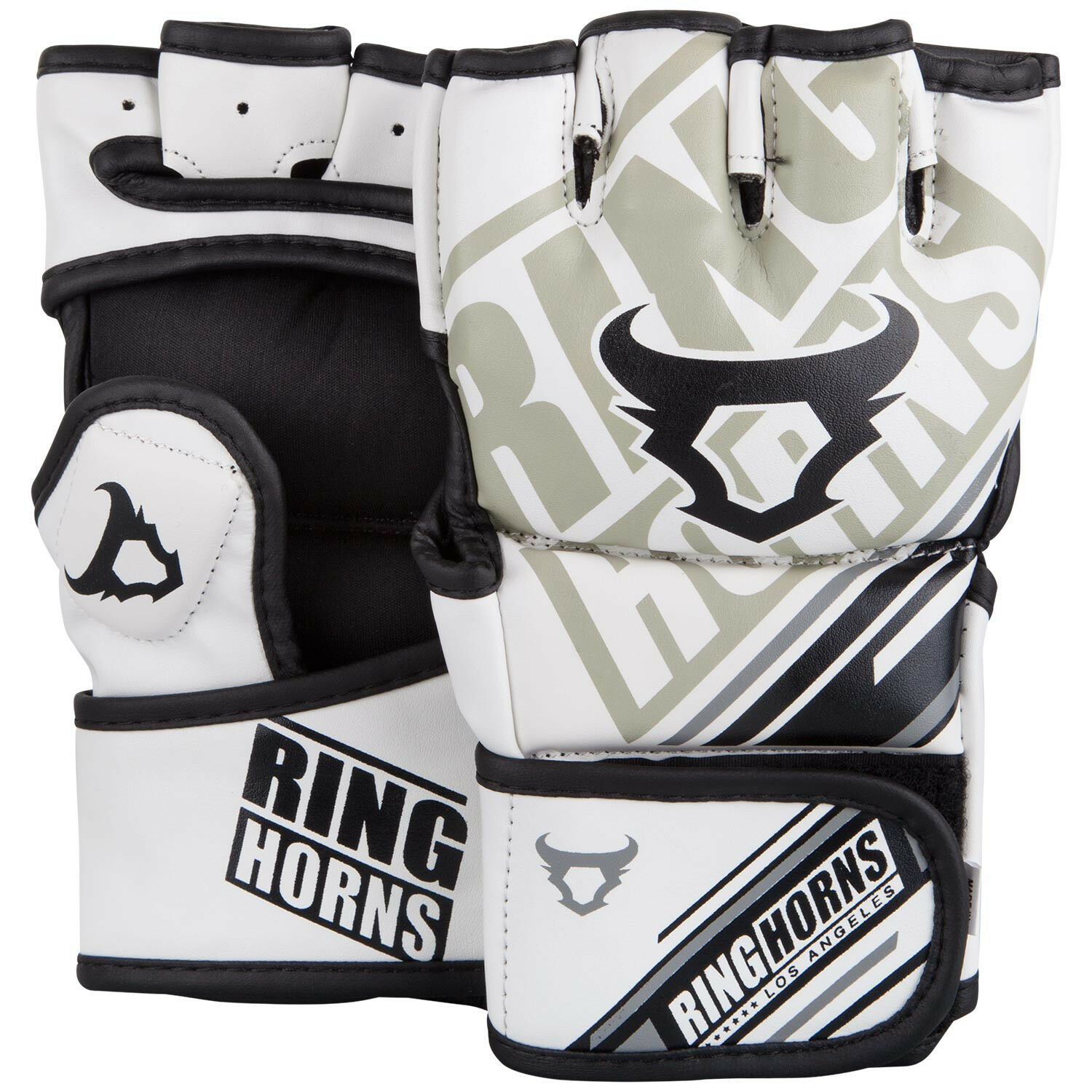 Ringhorns Nitro by Venum MMA MMA MMA Gloves Martial Arts Fight Sparring  Herren 73065d