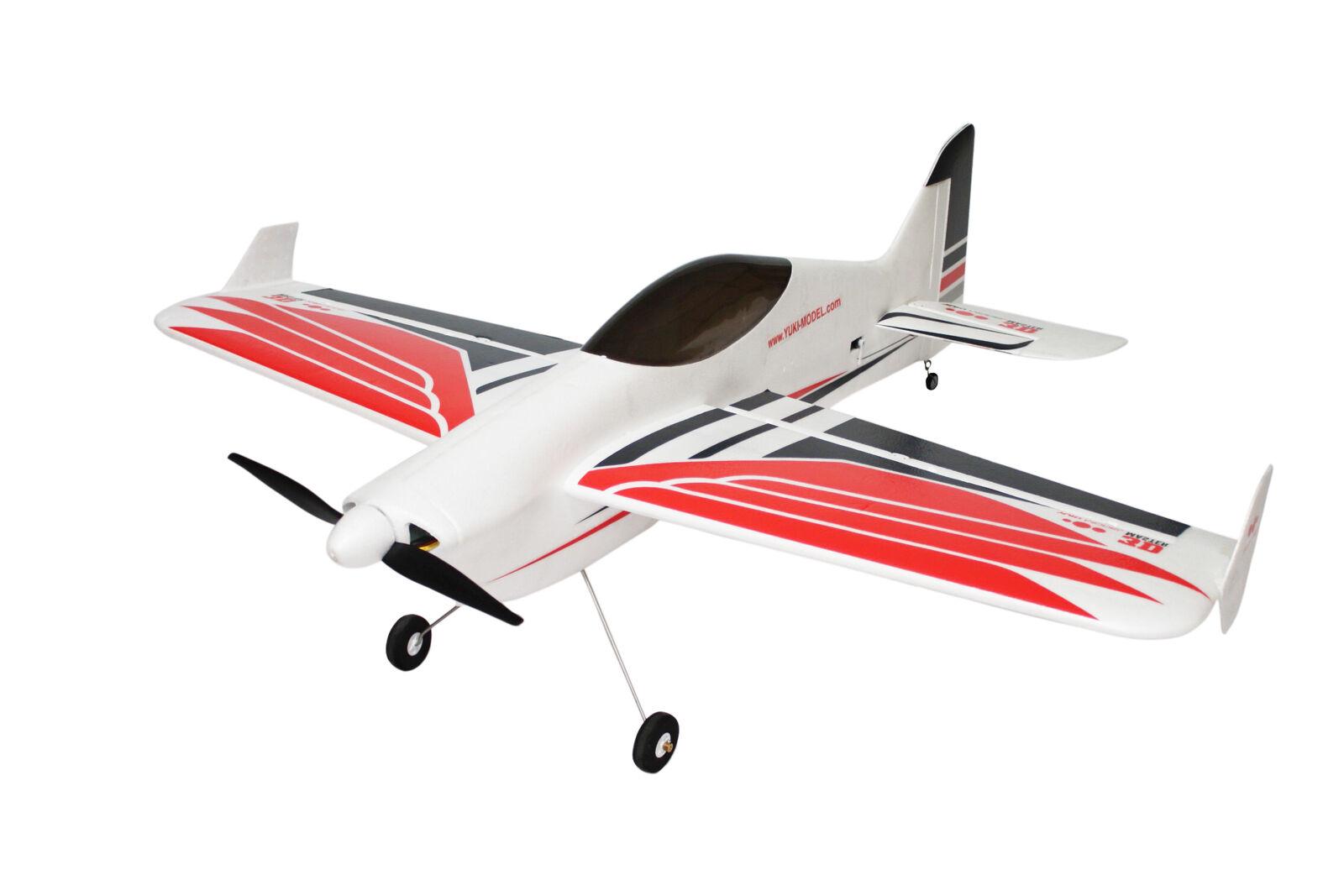 3d Master-pnp - 1.200mm envergadura Yuki Model avión avión avión avión de modelo  buscando agente de ventas