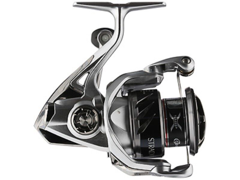 NY Shimano Stradic 3000 Spinning Rulle FD 7 Brg 6.0 1 140 8Lb STC3400HGFK