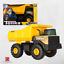 thumbnail 1 - Tonka Steel Classics Mighty Dump Truck Construction Vehicle