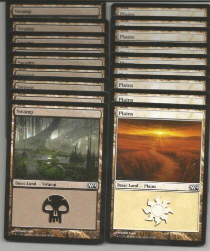 Black White Orzhov Afterlife Deck MTG NM//M RTP Super Strong 60 Card